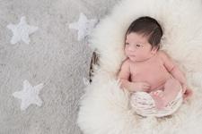 Photographe bébé en région parisienne