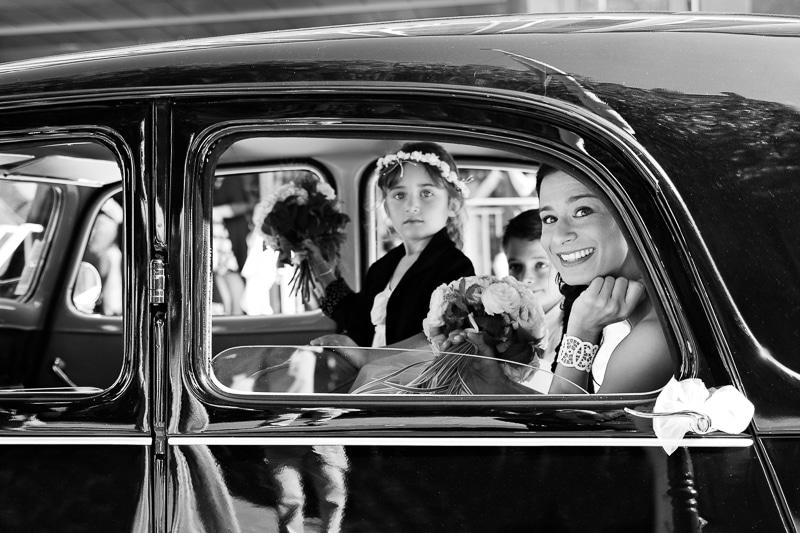 Photographe mariage au Chalet des Iles a Paris - 75