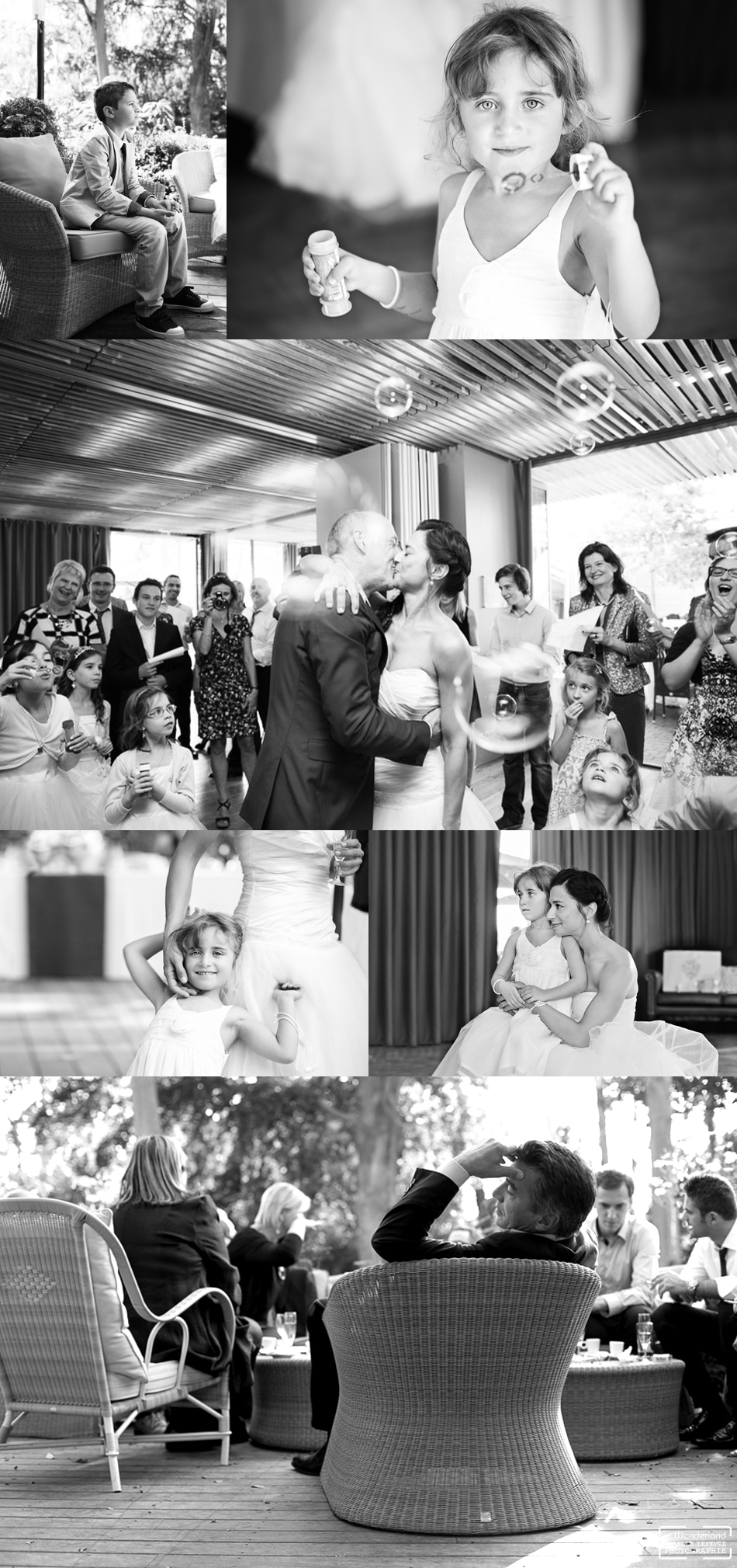 Photographe demariage à Paris Mairie du 17e