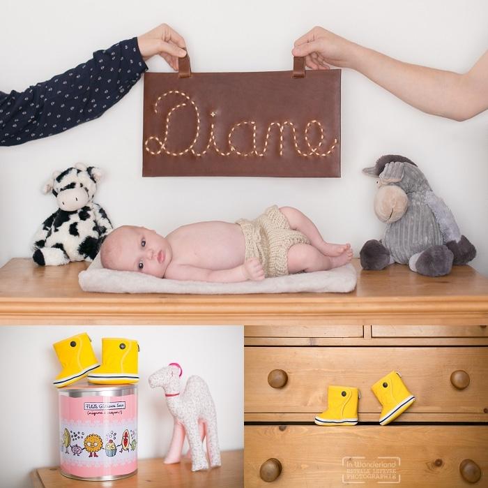 chambre de bébé et accessoires pour enfant