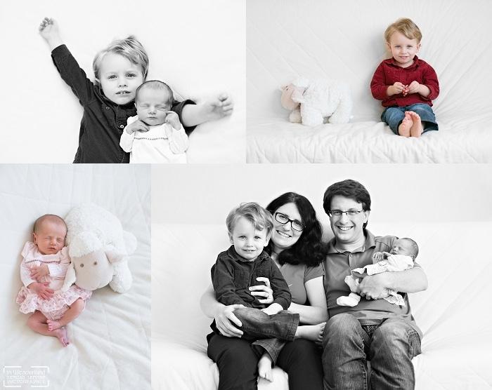 photos en famille