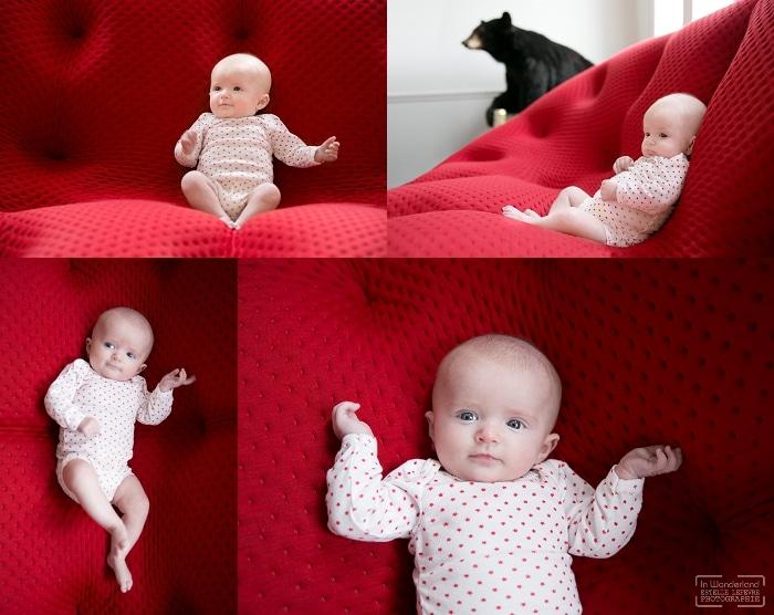 Photos de naissance bébé et nouveau-né