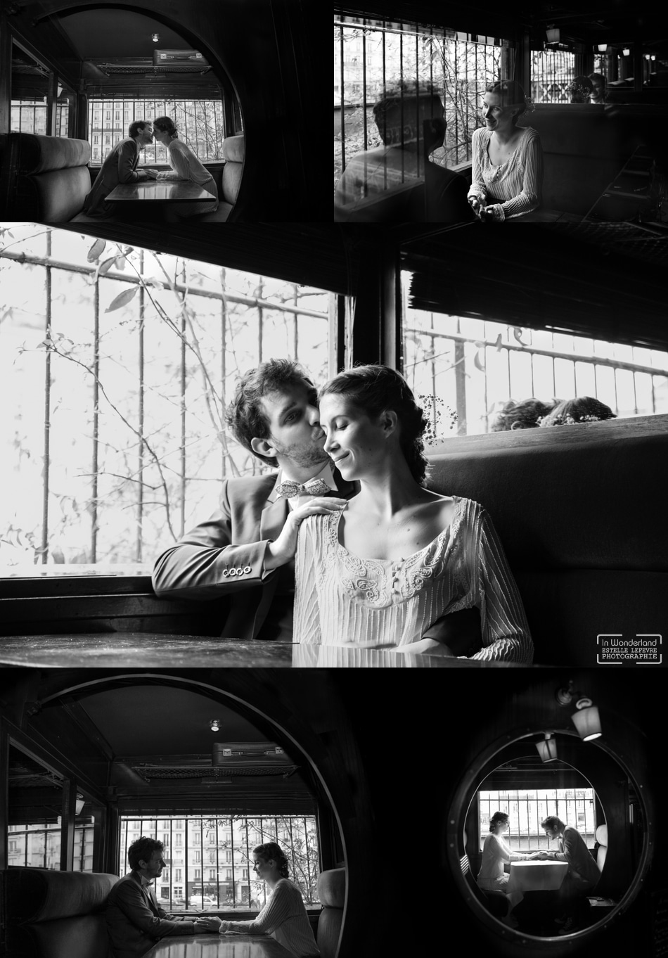 photographe-mariage-wagon-bleu-Paris