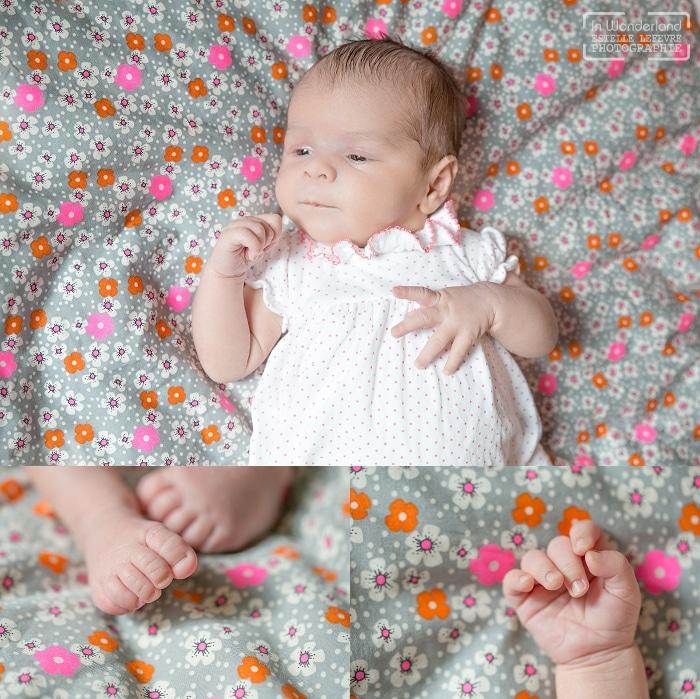 photos de naissance de bébé à domicile Puteaux dans les Hauts de Seine