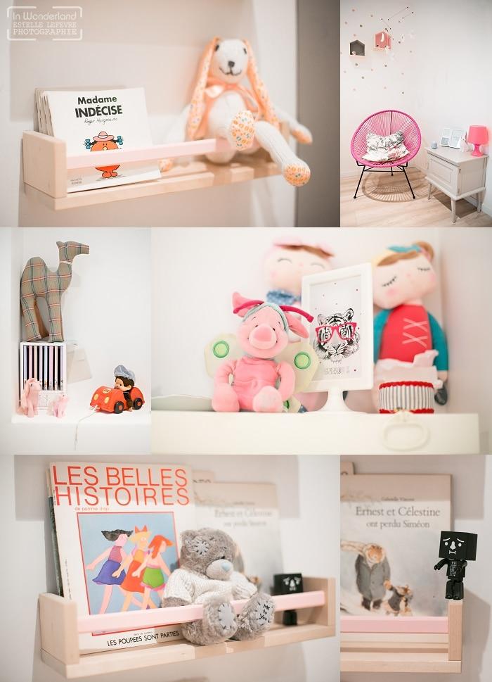 Séance photo naissance pour photos de bébé à Puteaux région parisienne.