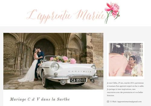 Photographe de mariage Sarthe