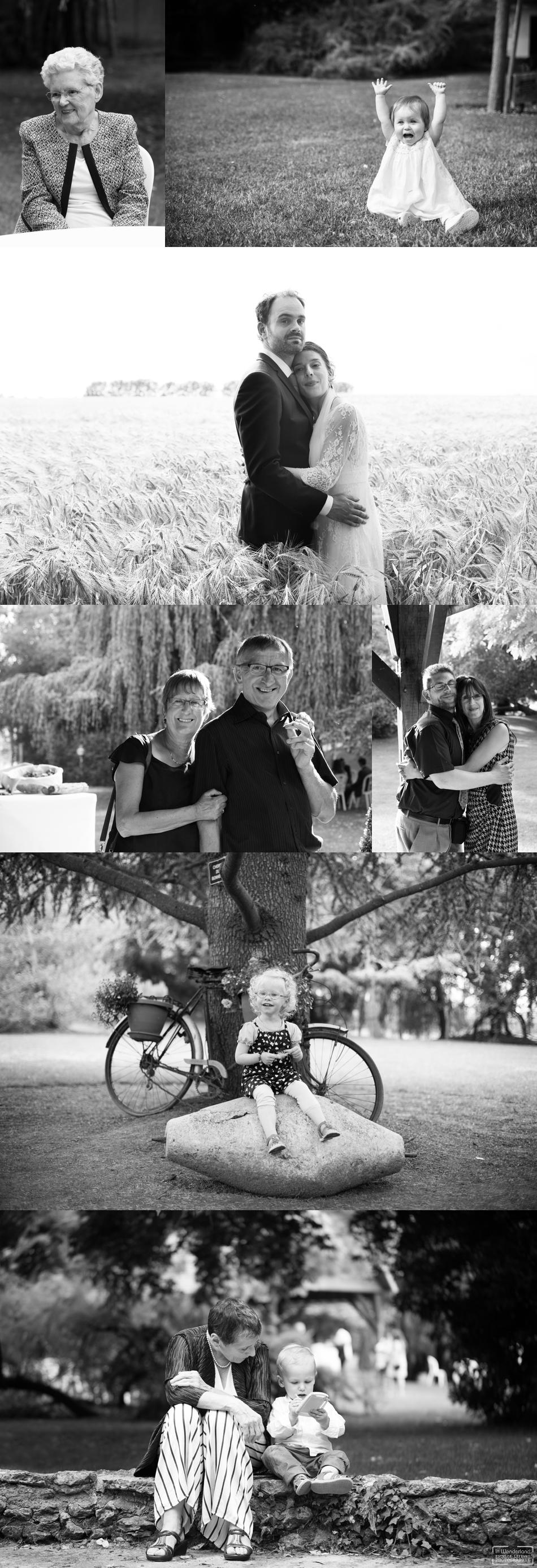 Photographe de mariage au Gite-de la Metairie Sarthe 72