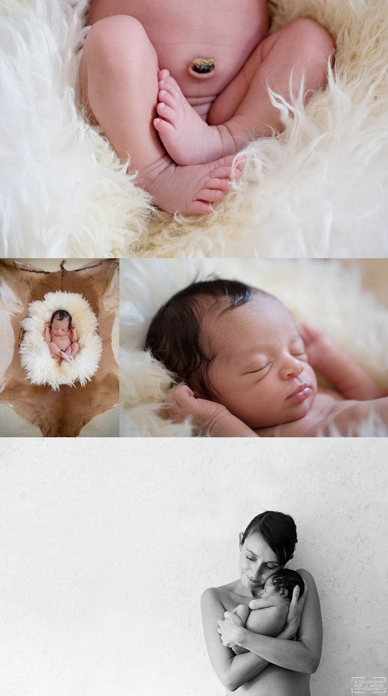 photographe de naissance pour photos a domicilea courbevoie
