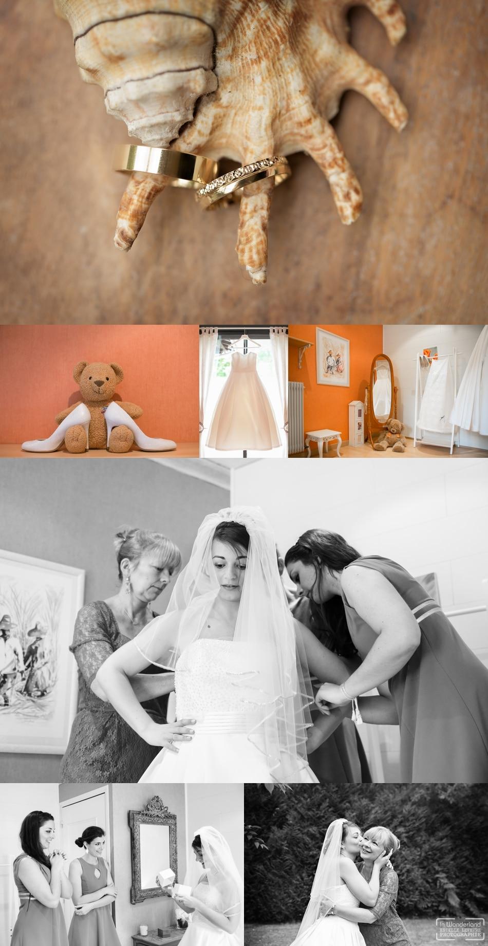 photographe de mariage chic et élégant a Arcachon 33