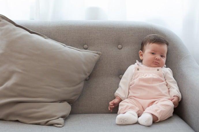 Photos de bébé photographe Paris 17e