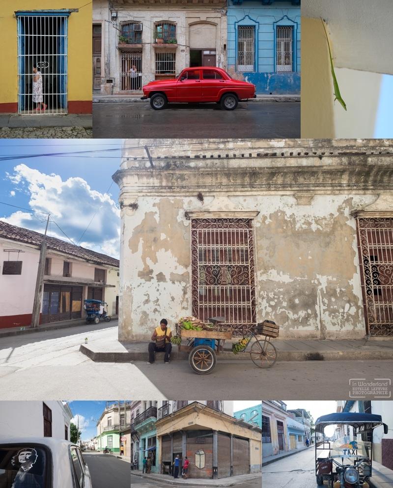 Photos de voyage à Cuba