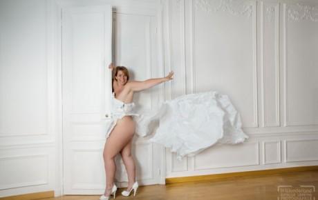 Photographe Belle Toute Nue