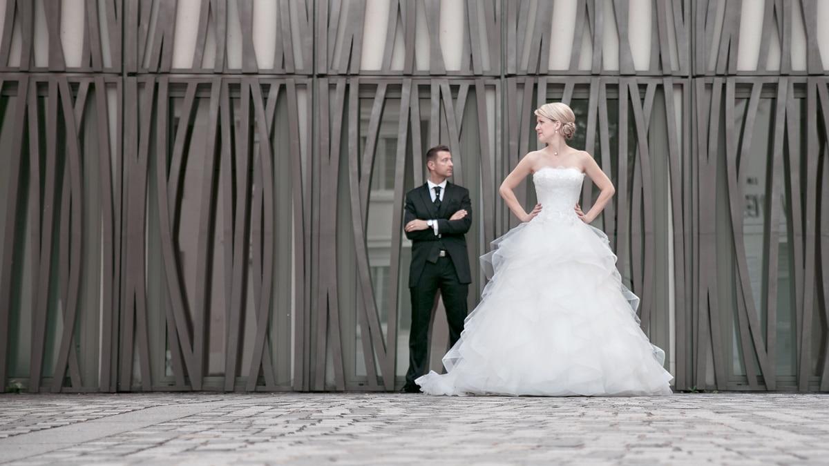 Mariage original élégant et chic dans lamarne à reims en champagne