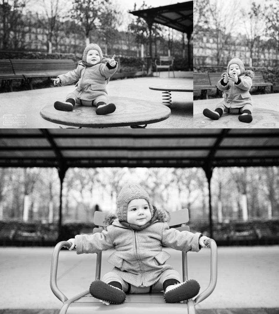 Photographe enfants et bebe a domicile a paris