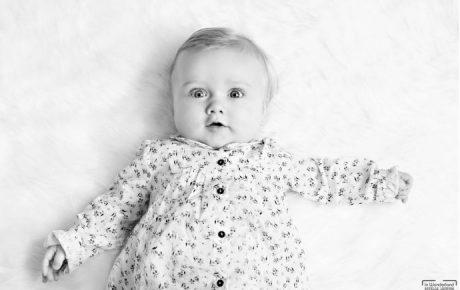 Photographe enfant bébé a domicile Paris 75