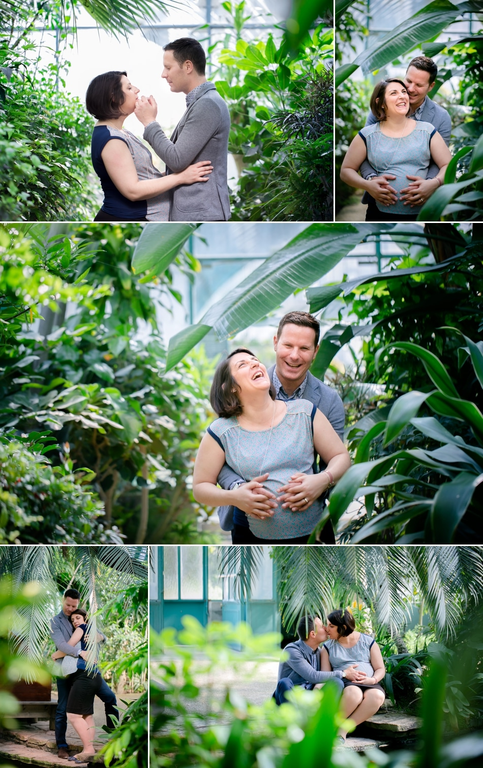 Photos de grossesse photographe maternité à Paris