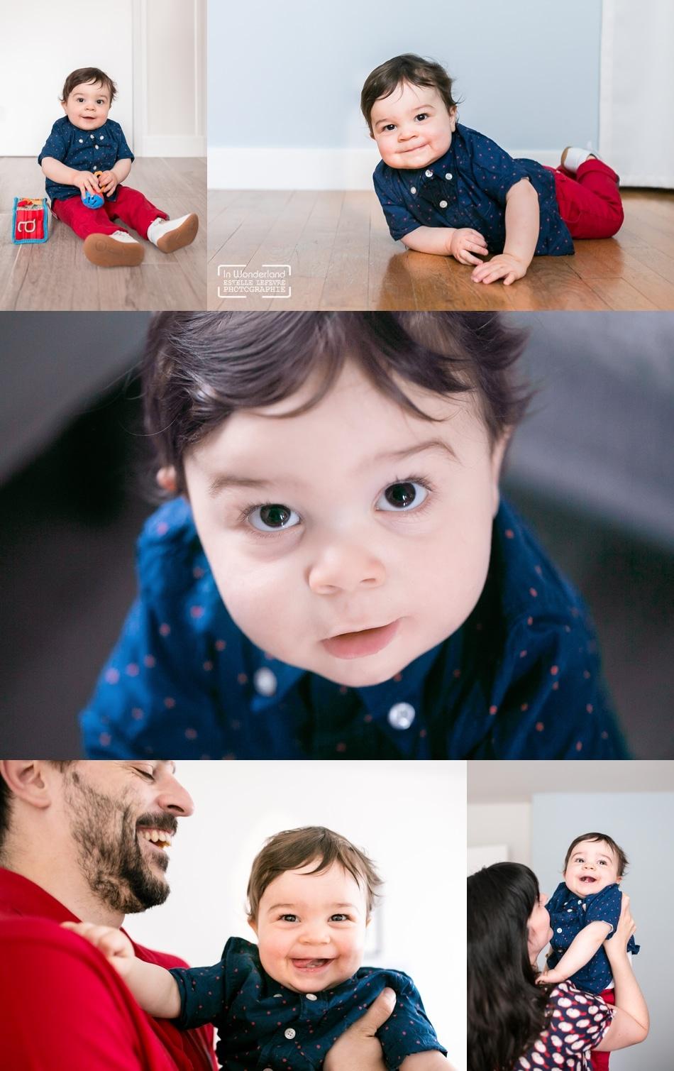 Photos en famille photographe a domicile St Leu la Foret