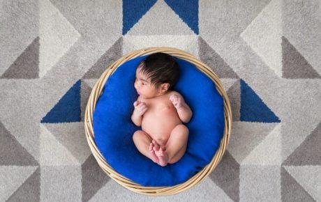 Photos de naissance à domicile photographe a Franconville
