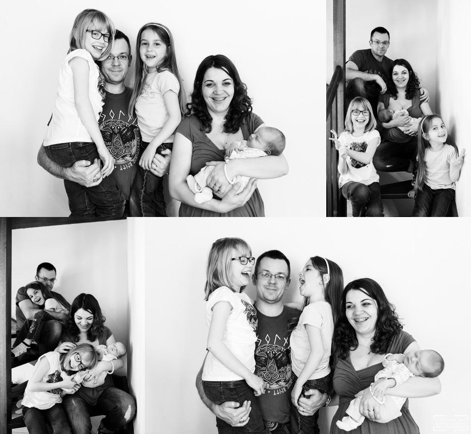 photos de naissance à domicile en région parisienne