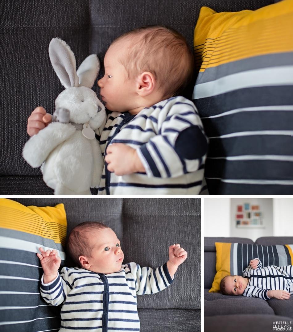 Photos de naissance à domicile photographe à Asnières en région parisienne