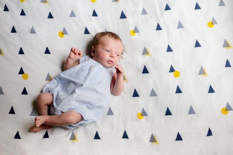 Photos de bébé à domicile Levallois Perret