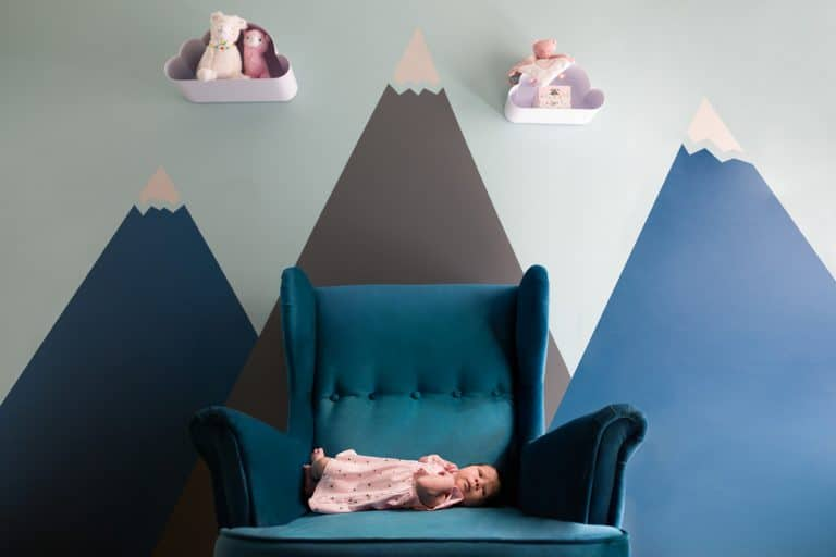 Photographe à Levallois photos de bébé et naissance à domicile