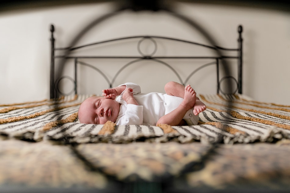 Photographe Bois Colombes photos de bébé à domicile