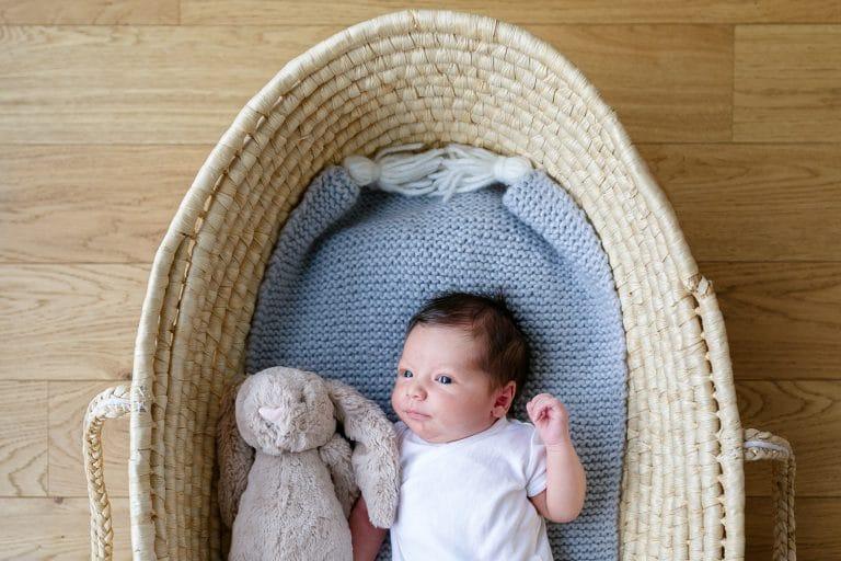 Séance photo bébé à Colombes photographe à domicile