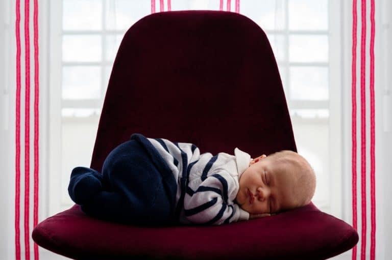 Séance photo bébé à domicile photographe à Colombes 92