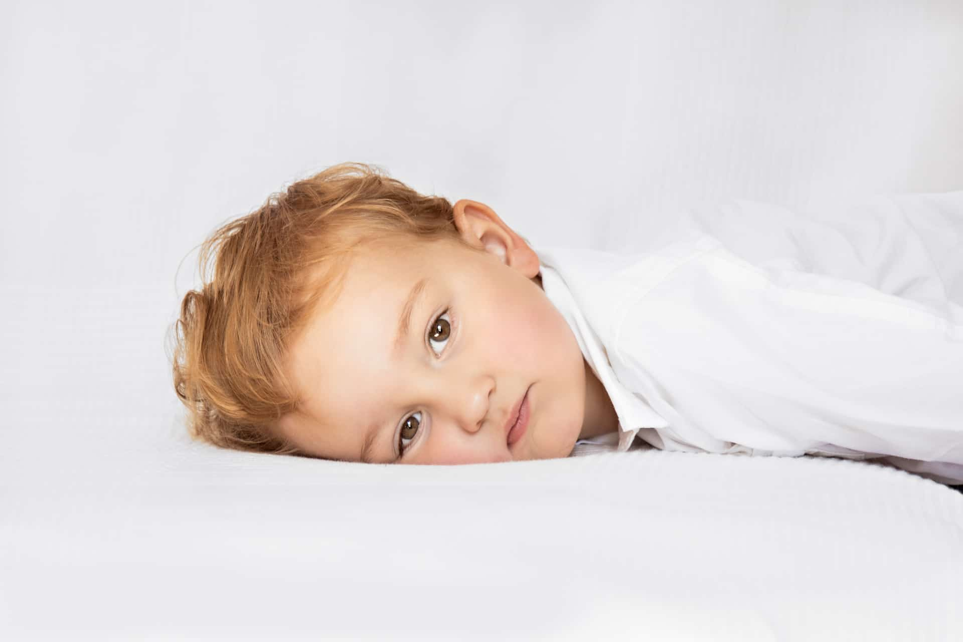 Photographe enfants famille a domicile à Montmorency
