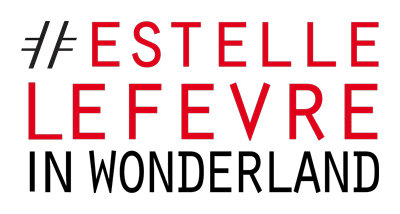 Logo In Wonderland